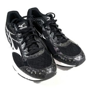 Mizuno Wave X10 Athletic Running Shoes Size 11